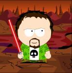 Darth Vader фотография