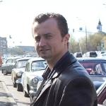 MOSKVICH фотография